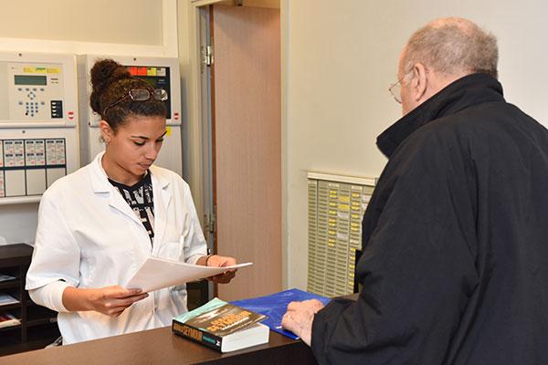 Bureau Des Sorties Certificats Hospitalisation