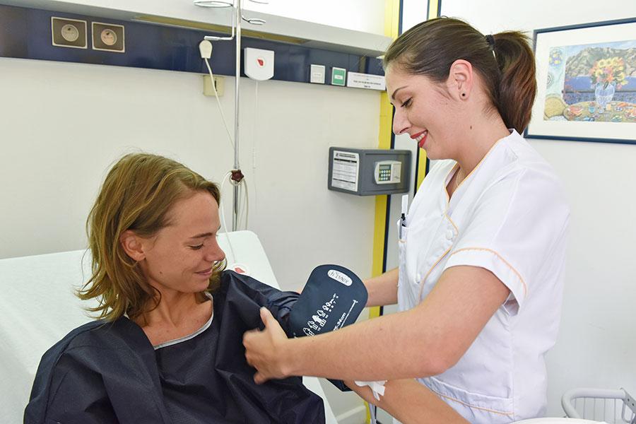 Sejour Hospitalisation Ambulatoire