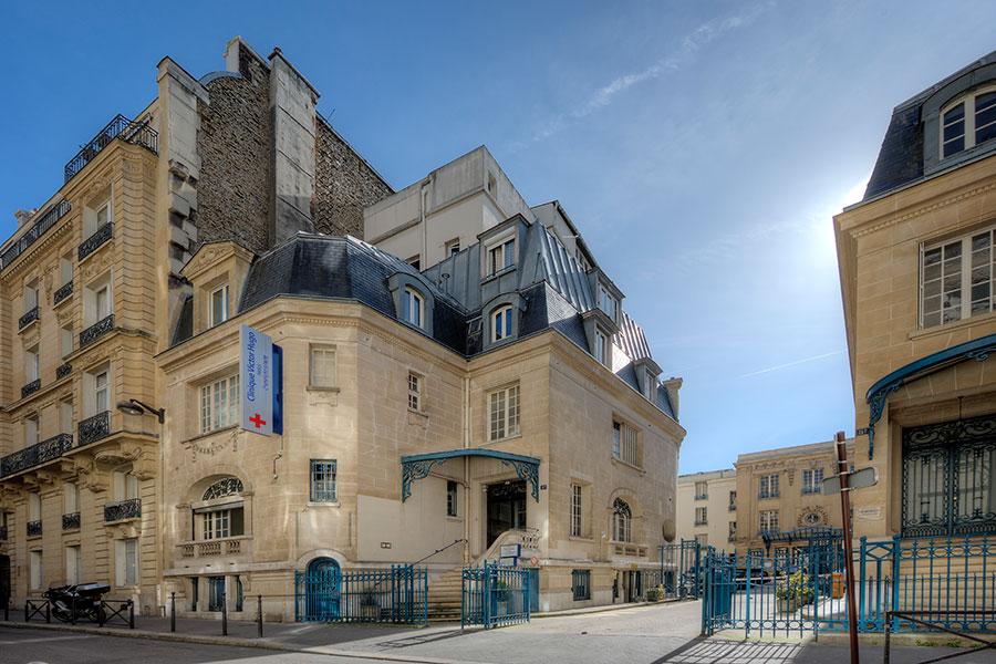 Clinique Victor Hugo (2)