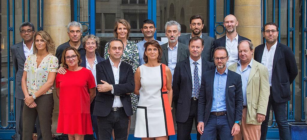 Équipe IFCM