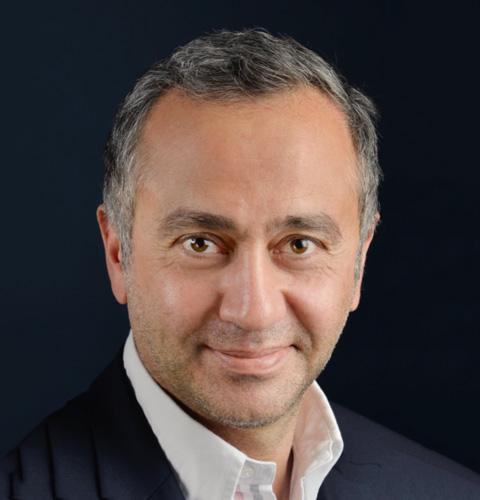 Razzouk Portrait