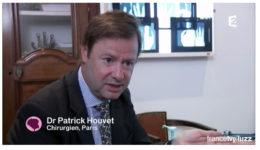 docteur patrick houvet interview maux des mains