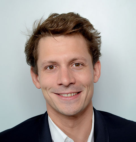 Dr Jacquemod